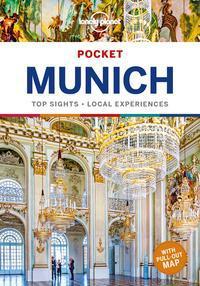 Lonely Planet Pocket Munich