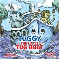 Tuggy the Little Tug Boat