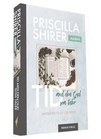 Tid med den Gud som taler - Priscilla Shirer | Ridgeroadrun.org