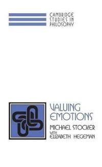 Valuing Emotions