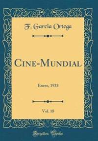 Cine-Mundial, Vol. 18