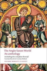 Anglo Saxon World