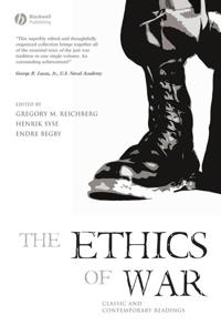 Ethics of War