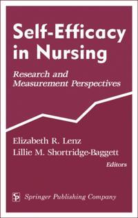 Self-Efficacy In Nursing