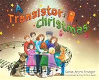 Christmas Transistor Radio