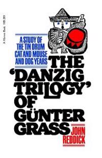The Danzig Trilogy of Gunter Grass