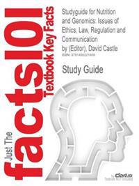 Studyguide for Nutrition and Genomics