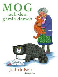 Mog och den gamla damen