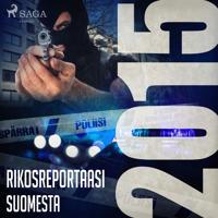 Rikosreportaasi Suomesta 2015
