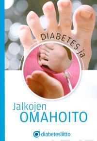 Diabetes ja jalkojen omahoito