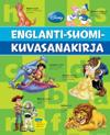 Disneyn englanti-suomi-kuvasanakirja