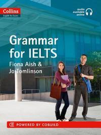 Grammar - ielts 5-6+ (b1+)