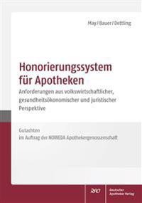 Honorierungssystem für Apotheken