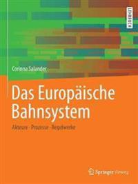 Das Europ ische Bahnsystem