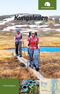 Kungsleden : vandringsturer och utflykter