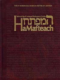 Hamafteach Talmud Bavli
