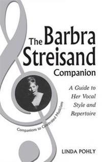 The Barbra Streisand Companion