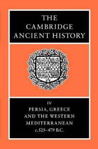 The Cambridge Ancient History