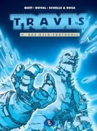 Travis 04. Das Oslo-Protokoll