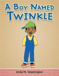 Boy Named Twinkle