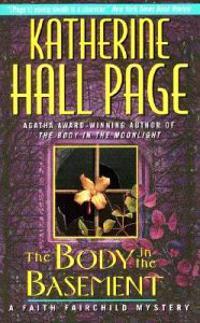 The Body in the Basement: A Faith Fairchild Mystery