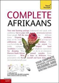 Teach Yourself Complete Afrikaans Beginner to Intermediate Course