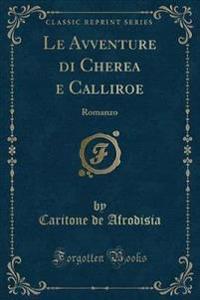 Le Avventure di Cherea e Calliroe