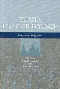 Russia lost or found?