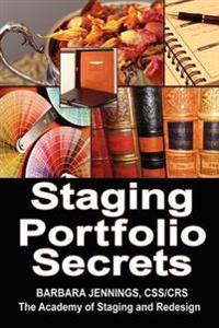 Staging Portfolio Secrets
