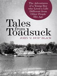 Tales from Toadsuck