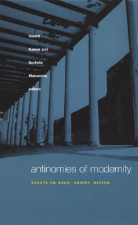 Antinomies of Modernity