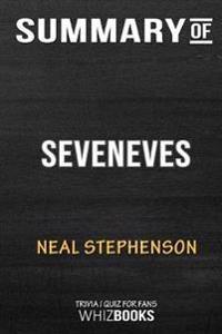 Summary of Seveneves