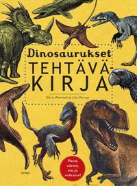 Dinosaurukset tehtäväkirja