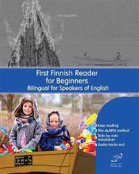 First Finnish Reader for Beginners