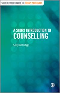 A Short Introduction to Counselling