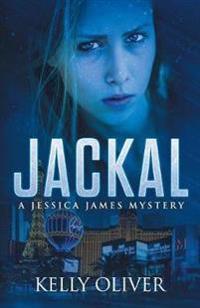 JACKAL: A Jessica James Mystery