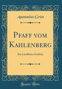 Pfaff vom Kahlenberg