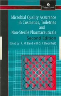 Microbial Quality Assurance in Pharmaceuticals, Cosmetics, and Toiletries