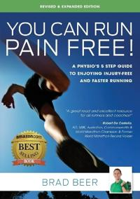 You Can Run Pain Free