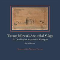 Thomas Jefferson's Academical Village