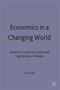 Economics in a Changing World