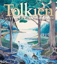 Tolkien: Mies joka loi Keski-Maan
