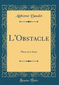L'Obstacle