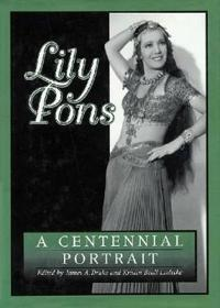 Lily Pons