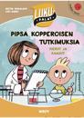 Pipsa Kopperoisen tutkimuksia: Pierut ja kaasut