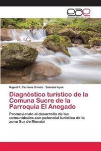 Diagnóstico turístico de la Comuna Sucre de la Parroquia El Anegado