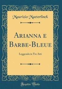 Arianna e Barbe-Bleue