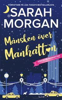 Månsken över Manhattan