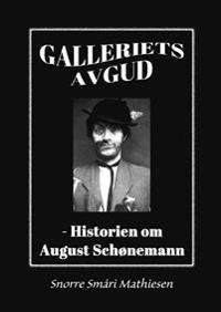Galleriets avgud - Snorre Smári Mathiesen pdf epub