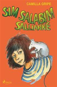 Sim salabim Sallianne